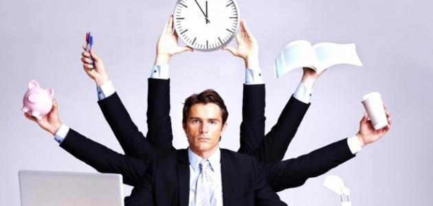 10 اساليب تعمل على زيادة الإنتاجية وترتيب المهام