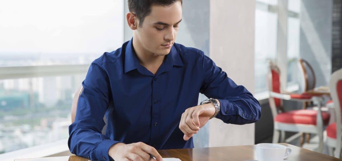 تنظيم الوقت أمر مهم إليك 4 نصائح للقيام بذلك بالشكل المطلوب