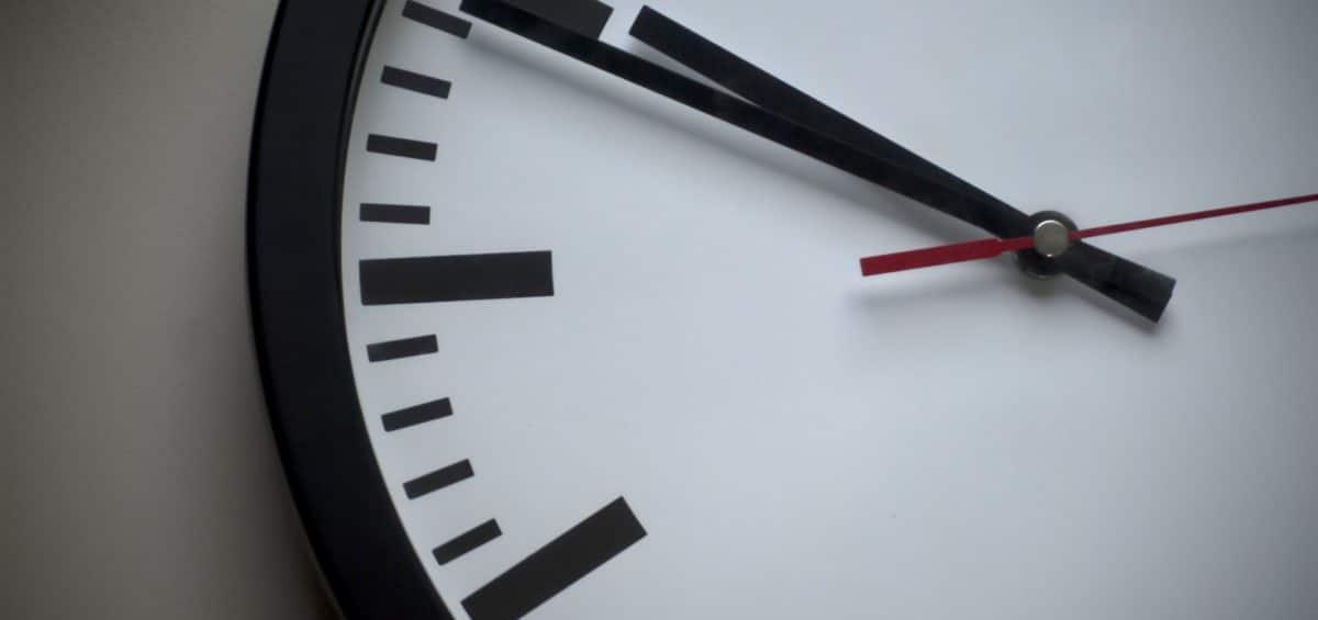 لماذا تنظيم الوقت هو أمر مهم