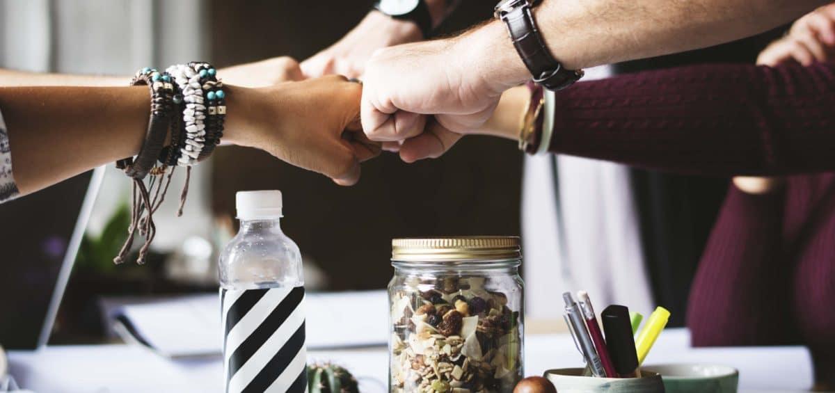 4 حلول بسيطة زيادة إنتاجية موظفيك